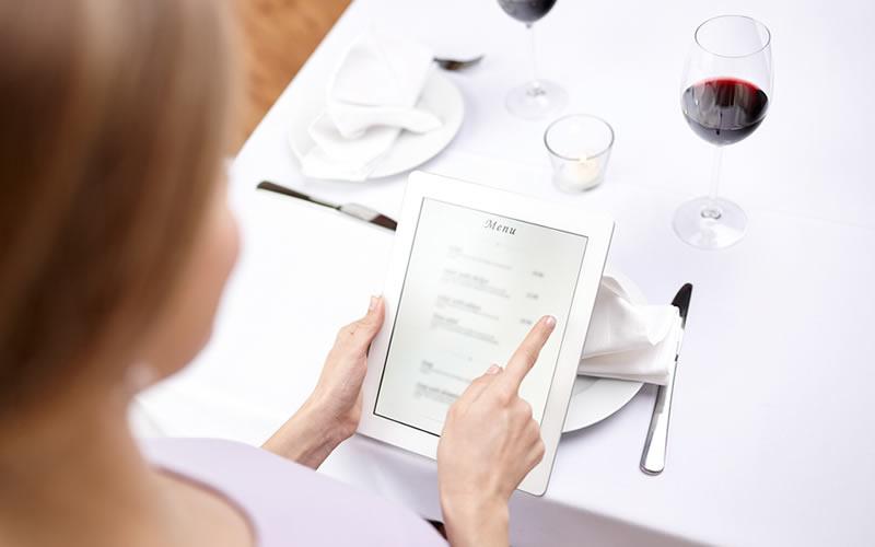 Waarom overstappen op online eten bestellen?